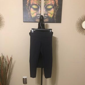 Lululemon Athletica Workout Pants size 4